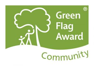 Green Fla Award Community Logo