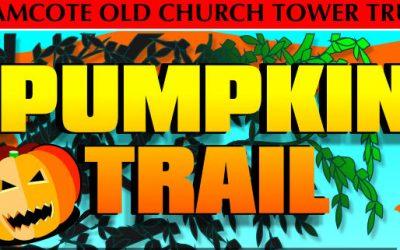 Pumpkin Trail – the winner