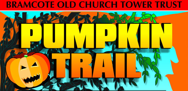 Pumpkin Trail – the winner