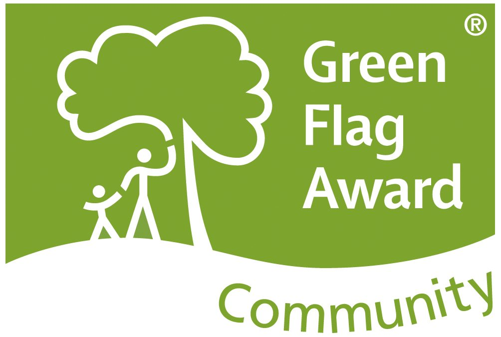 Green Flag Award Community 2020-21