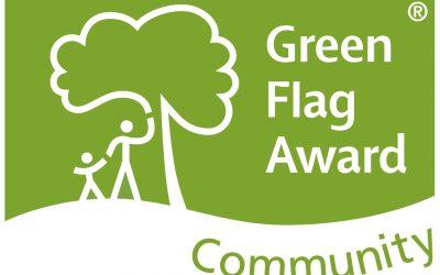 Green Flag Award Community 2020-21