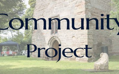 Community Project – 3 New Jobs (applications closed)