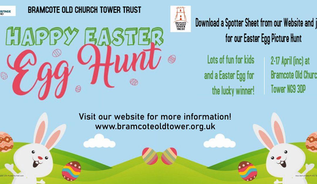 Easter Egg Picture Hunt