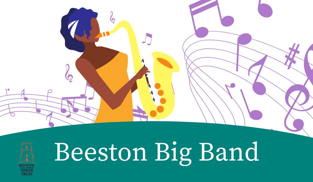 CANCELLED – Beeston Big Band