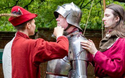 Medieval Day – Photos